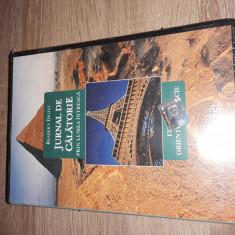 DVD Jurnal de calatorie prin lumea intreaga, Romana