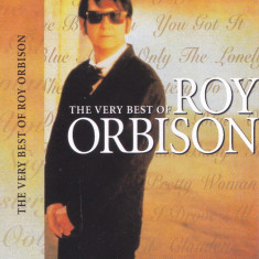 Caseta audio: Roy Orbison - The Very Best of ( 1996 , originala, stare f.buna)