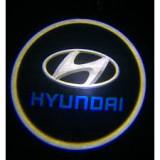 Cumpara ieftin Logo Usi Universale Hyundai (cu baterii)