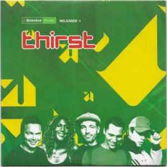 CD Heineken Music Releases - Thirst, original
