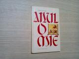 ANUL O MIE - Henri Focillon - Editura Meridiane, 1971, 133 p., Alta editura