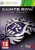 Joc XBOX 360 Saints Row - The third