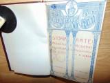 ISTORIA ARTEI MEDIEVALE SI MODERNE  N.IORGA ANUL 1923