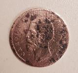 Moneda 2 bani Carol I 1882