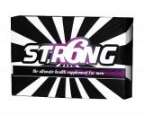 Pastile pentru erectie, Strong, viagra 100% naturala, 10 capsule