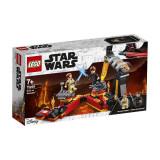 LEGO Star Wars Duel pe Mustafar (75269)