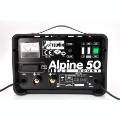 Redresor curent ALPINE 50 BOOST 230V 12 24V