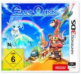 Nintendo 3DS Ever Oasis