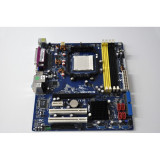 Placa de Baza Socket AM2 Asus M2N-VM/S  X2/ AM2+ Video si Sunet Integrat