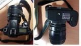 Vand kit Nikon d90+obiective tokina si sigma, stare foarte buna