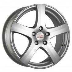 Jante MINI COUNTRYMAN 6.5J x 16 Inch 5X120 et42 - Mak Fix Silver - pret / buc