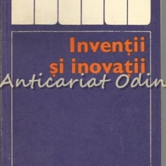 Inventii Si Inovatii - Yolanda Eminescu