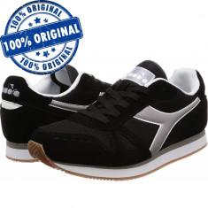 Pantofi sport Diadora Simple Run pentru barbati - adidasi originali foto