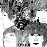 Beatles The Revolver LP remastered (vinyl)