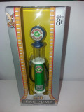 Pompa benzina Magnolia gasoline - Yatming scara 1:18