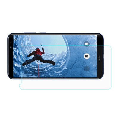 Geam Folie Sticla Protectie Display Huawei Mate 10 Lite foto