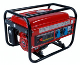 Generator de curent electric 2 KW pe benzina Raider Power Tools