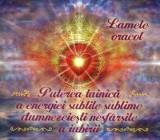 Puterea tainică a energiei subtile sublime dumnezeiești nesfârșite a iubirii