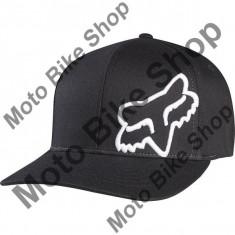 MBS FOX KAPPE FLEXFIT FLEX 45, black-white, S-M, Cod Produs: 58379018SMAU