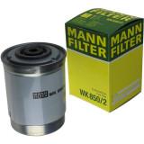 Filtru Combustibil Mann Filter WK850/2