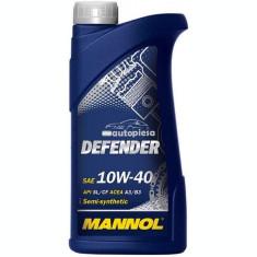 Ulei motor MANNOL Defender Stahlsynt 10W40 1 L 23364
