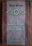 Inceputurile vietii romane la gurile Dunarii  / Vasile Parvan