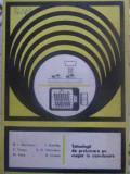 TEHNOLOGII DE PRELUCRARE PE MASINI IN COORDONATE-N.I. MARINESCU, I. GAVRILAS, C. NEAGU, R.D. MARINESCU, M. PETRE
