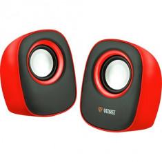 Yenkee, Boxe stereo 2.0, Rosii