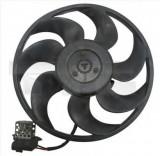 Ventilator, radiator OPEL ASTRA H GTC (L08) (2005 - 2016) TYC 825-0024