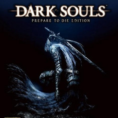 Dark Souls Prepare to Die Edition XB360