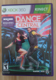 Dance Central - Kinect  Xbox 360 - Disc Original