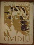 OVIDIU-V. ALECSANDRI 1957 , EDITIE ILUSTRATA DE G. LABIN