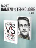 """Pachet """"""""Oameni vs Tehnologie"""""""" 2 Vol."""