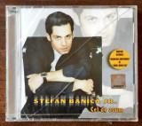 Stefan Banica Jr. – Cel De Acum (1 CD siglat)