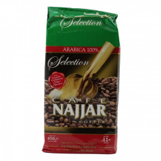 Cafea macinata libaneza Najjar cu cardamon 450g