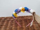 Cumpara ieftin Coronita cu Flori 12