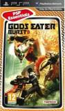Joc PSP Gods Eater Burst - Essentials