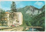 Bnk cp Herculane - Vedere - necirculata, Printata, Baile Herculane