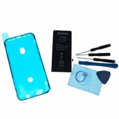 Baterie INTENSILO pentru Apple iPhone XR A1984 și alte instrumente 2942mAh +