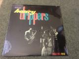 Honeydrippers Honey drippers muzica rock Plant Page Beck disc vinyl lp sigilat, VINIL