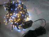 Cumpara ieftin Instalatie cu 200 becuri LED,2 culori