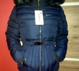 Geaca dama, 36/38, Negru, Nike