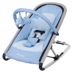 Sezlong bebelusi Sun Baby Komfi Dove