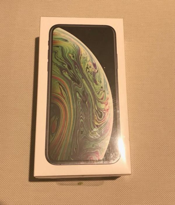 Iphone xs space Grey 64gb sigilat