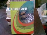 GEOGRAFIE. GHID DE PREGATIRE INTENSIVA PENTRU EXAMENUL DE BACALAUREAT