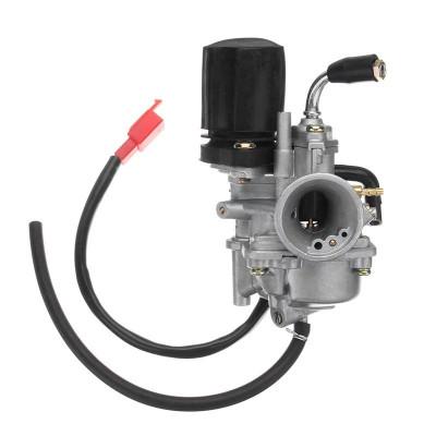 Carburator Scuter Malaguti F12 49cc 50cc foto