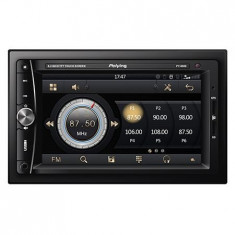RADIO PLAYER AUTO 2DIN DVB-T/GPS/BT PEIYING EuroGoods Quality