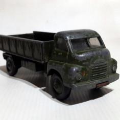 3 Ton Army Wagon, Dinky