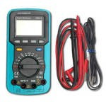 Cablu legatura, SONIC Multimetr AC-DC, 47018
