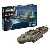 Cumpara ieftin Patrol Torpedo Boat PT-109, Revell, 146 piese-RV65147